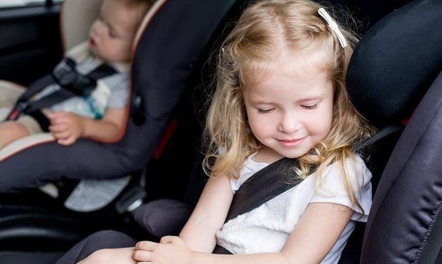 «Το παιδί μου ζαλίζεται στο αυτοκίνητο. Τι μπορώ να κάνω για να το αποφύγω;»