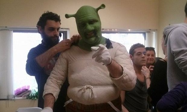 «Shrek, το μιούζικαλ»: Το Mothersblog ήταν εκεί, μίλησε με τους πρωταγωνιστές και μοιράζεται μαζί σας αποκλειστικές φωτογραφίες από τα παρασκήνια! (εικόνες)