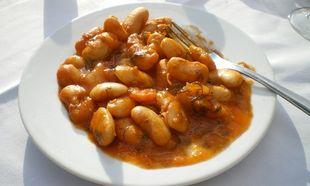 Μια παραδοσιακή συνταγή για τους πιο νόστιμους γίγαντες στο φούρνο!