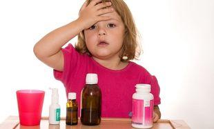 Το παιδί μου έχει γρίπη. Τι μπορώ να κάνω;