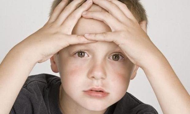 Είναι το παιδί μου υπερκινητικό; Oλα όσα πρέπει να ξέρετε για τη Διαταραχή Ελλειμματικής Προσοχής- Υπερκινητικότητα (ΔΕΠ-Υ)