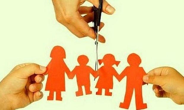 Διοργάνωση Ομάδας με θέμα «Χωρισμένοι… με παιδιά!»
