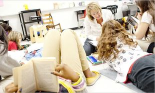 Οδηγίες για μαθητές και φοιτητές: Οι πιο αποτελεσματικοί τρόποι μάθησης ενός κειμένου!