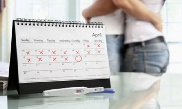 Υπολογίστε μέσα σε 5 λεπτά τις γόνιμες μέρες σας!
