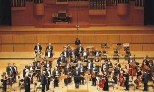 Το θαυμαστό ταξίδι της κλασικής μουσικής στο Μέγαρο Μουσικής Αθηνών!