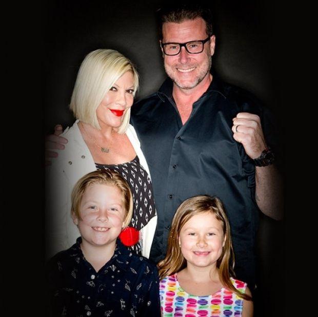 Είναι η Tori Spelling και ο Dean McDermott οι χειρότεροι γονείς ever; Δείτε τι έκαναν