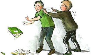 Ποια είναι τα χαρακτηριστικά του παιδιού-εκφοβιστή. Πώς θα εξελιχθεί όταν μεγαλώσει; Από την Αλεξάνδρα Καππάτου