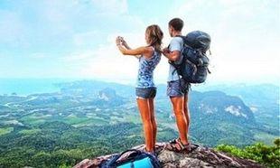 17 Σημάδια που δείχνουν ότι είστε «εθισμένοι» στα ταξίδια!