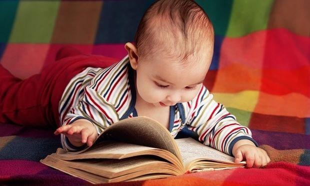 Έτσι θα ενθαρρύνετε το παιδί σας να διαβάζει βιβλία!