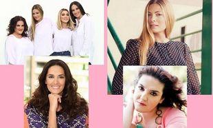 Συνέντευξη: Η Νόνη Δούνια, η Σοφία Βογιατζάκη και η Δέσποινα Καμπούρη από την εκπομπή «Γυναίκες», μας μιλούν για τη σύγχρονη γυναίκα!