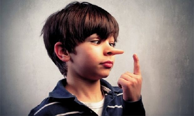 Τα αγόρια λένε περισσότερα ψέματα από τα κορίτσια; Η νέα έρευνα που εξηγεί το γιατί!