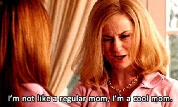 Τεστ: Μάθε σε λίγα λεπτά αν έχεις κουλ μαμά!