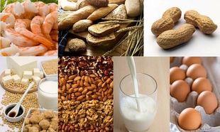 Εσείς γνωρίζετε ποιες είναι οι αλλεργιογόνες ουσίες στα τρόφιμα;