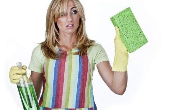 Φτιάξε το τέλειο φυσικό καθαριστικό για τα τζάμια!