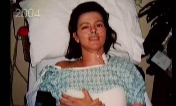 Αυτή η μαμά θυσιάστηκε για να σώσει τα παιδιά της (βίντεο)