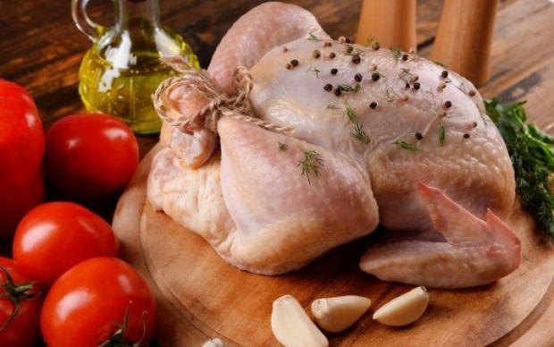 Κοτόπουλο: Πώς να είστε 100% προστατευμένοι από τροφική δηλητηρίαση