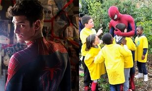 Δέκα σούπερ ήρωες που είναι ήρωες και στην πραγματική τους ζωή!(εικόνες)