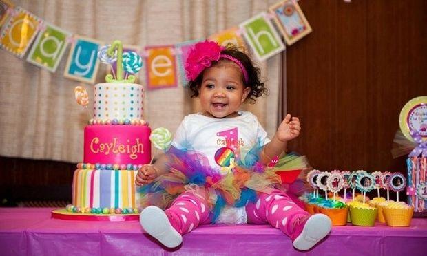 Συμβουλές για να διοργανώσετε το τέλειο παιδικό πάρτι για τα πρώτα γενέθλια του μωρού σας!