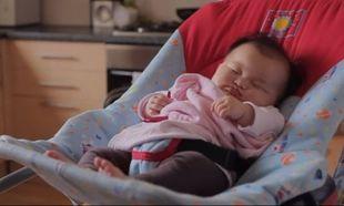 Τα πιο απίστευτα tips για να βάλετε το μωρό σας για ύπνο! (βίντεο)