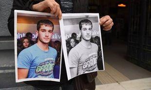 Βαγγέλης Γιακουμάκης: Νέα στοιχεία από το βίντεο που παραδόθηκε στην αστυνομία!