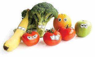 Τεστ: Μάθε τι φαγητό ταιριάζει στην προσωπικότητά σου!