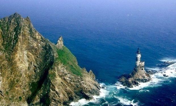 Τα 10 πιο στοιχειωμένα μέρη στον κόσμο. Εντυπωσιακές φωτογραφίες από περιοχές που ο χρόνος δεν αλλάζει ποτέ...
