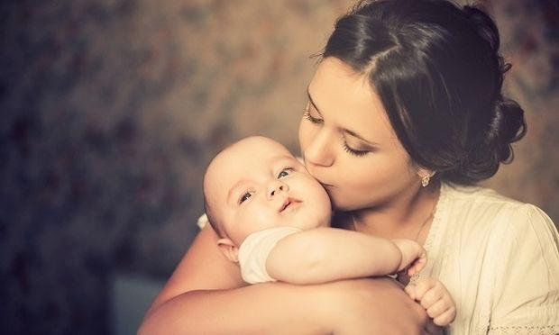 «Μαμά 24/7 - Φροντίζω το μωράκι μου... φυσικά Vo3»