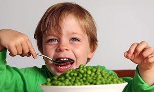 Λαδερά φαγητά: Γιατί είναι απαραίτητα στη διατροφή του παιδιού!