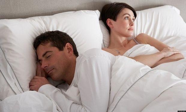 Όταν το σεξουαλικό πρόβλημα χτυπά την πόρτα του γάμου μας!