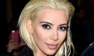 Κιμ Καρντάσιαν: Άλλαξε πάλι χρώμα στα μαλλιά της, δείτε πως τα έβαψε(εικόνα)