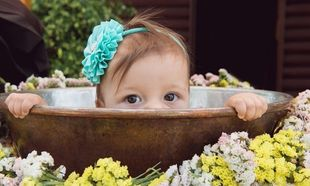 Τα πιο παράξενα ελληνικά ονόματα! Αλήθεια, θα βαφτίζατε με κάποιο από αυτά το μωρό σας;