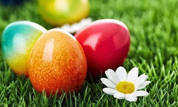 Αυτά είναι που πρέπει να προσέξετε πριν αγοράσετε αυγά για το Πάσχα