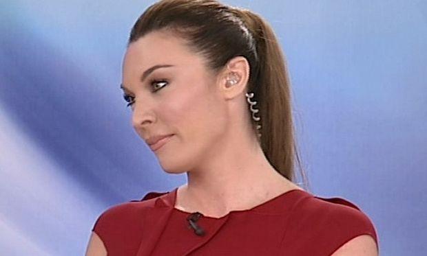 Τατιάνα Στεφανίδου: Δείτε τη λαμπάδα της κόρης της! (εικόνα)