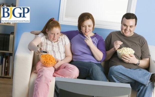 Τραγική η άγνοια των γονέων για την παιδική παχυσαρκία