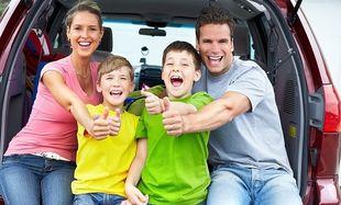 Οδηγός ασφαλείας προς γονείς: Τι πρέπει να έχετε μαζί σας στο αμάξι κατά την επιστροφή από τις διακοπές του Πάσχα