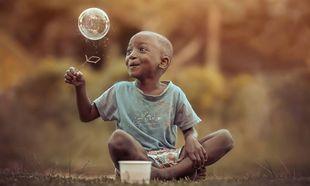 Δείτε πώς τόσο απλά παιχνίδια, μπορούν να κάνουν κάποια παιδιά ευτυχισμένα!(εικόνες)