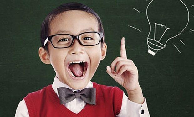 Το χαρισματικό παιδί: Αυτά είναι τα χαρακτηριστικά του. Από την ψυχολόγο Αλεξάνδρα Καππάτου