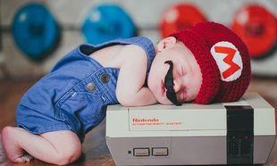 Πανέμορφο! Γονείς φωτογραφίζουν τα νεογέννητα μωράκια τους εμπνευσμένοι από τους αγαπημένους τους ήρωες (εικόνες)