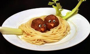 Ιδέες για να διακοσμήσετε το φαγητό του παιδιού σας έτσι όπως δε φαντάζεστε! (εικόνες)