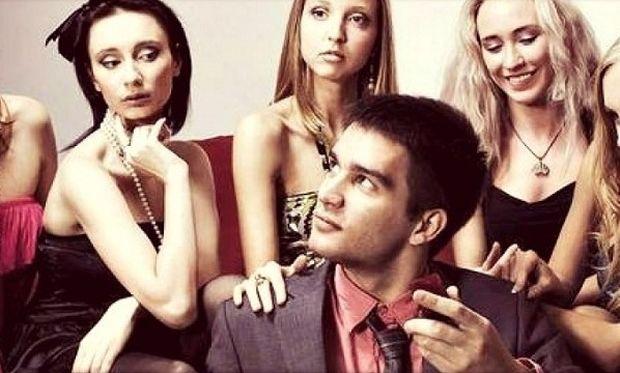 Τεστ μόνο για κορίτσια: Μάθε τι τύπος άνδρα σου ταιριάζει!