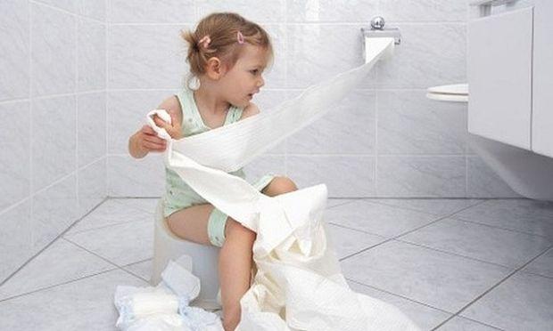 Διαταραχές ελέγχου των σφιγκτήρων στα παιδιά: Ενούρηση και εγκόπριση, γράφει η παιδίατρος Μαριαλένα Κυριακάκου!
