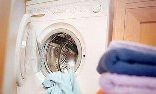 Αυτό είναι το μυστικό για να καθαρίσετε τον κάδο του πλυντηρίου