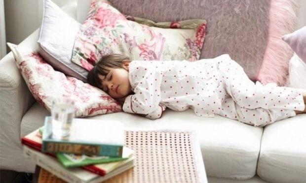 Ύπνος και παιδιά: Πώς θα έχει όνειρα γλυκά!
