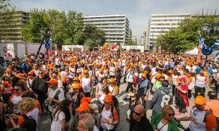 3ο Live Well Event: Xιλιάδες κόσμου γιόρτασαν μαζί με την NN Ηellas