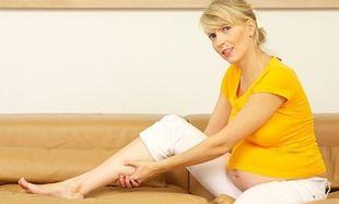 Είσαι έγκυος κι έχεις πρησμένα πόδια; Ανακούφισέ τα με φυσικό τρόπο