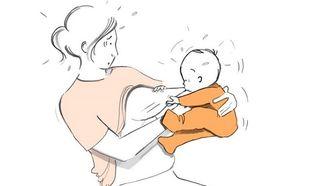 Το ημερολόγιο μιας νέας μαμάς: Ό,τι δε θα σου πει κανείς για τη μητρότητα! (εικόνες)