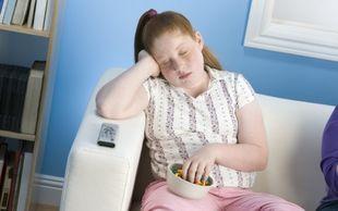 Η παιδική παχυσαρκία χωρίζεται σε δύο «φάσεις»