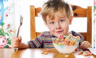 «Το παιδί μου τρώει πολλή ζάχαρη». Να τι πρέπει να κάνετε!