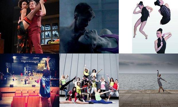 Παγκόσμια Ημέρα Χορού-29 Απριλίου: «Όλοι μπορούν να χορέψουν»!