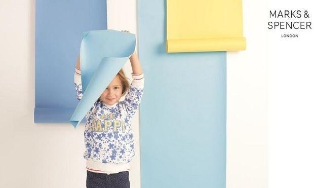 Τα Marks & Spencer υποδέχονται το Καλοκαίρι με νέες τιμές στην παιδική συλλογή!